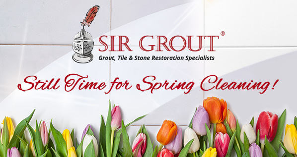 Sir Grout Hartford Logo